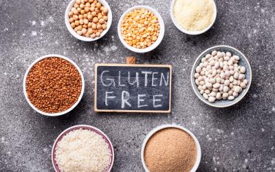 Cosa significa mangiare senza glutine?