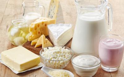 Latte e derivati: tutto quello che c'è da sapere se sei celiaco