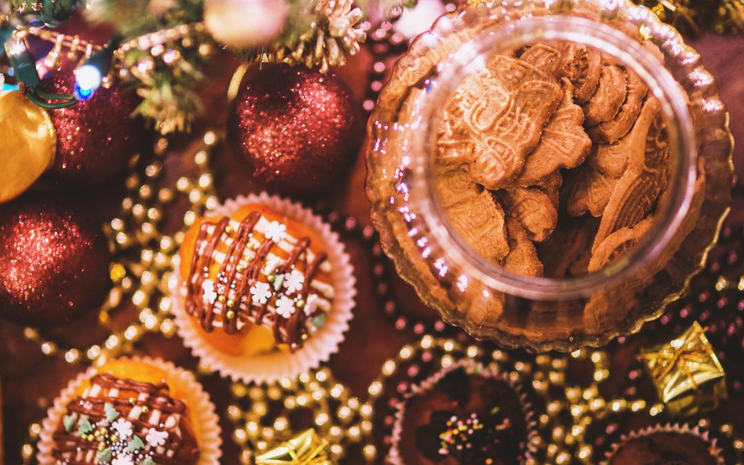 Un dolce Natale… senza glutine!