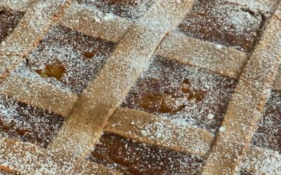 Pastiera napoletana senza glutine e senza latte: la ricetta